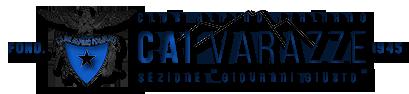 CAI Varazze Logo